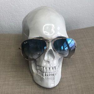 Ray-Ban Arista Aviator Pilot Sunglasses
